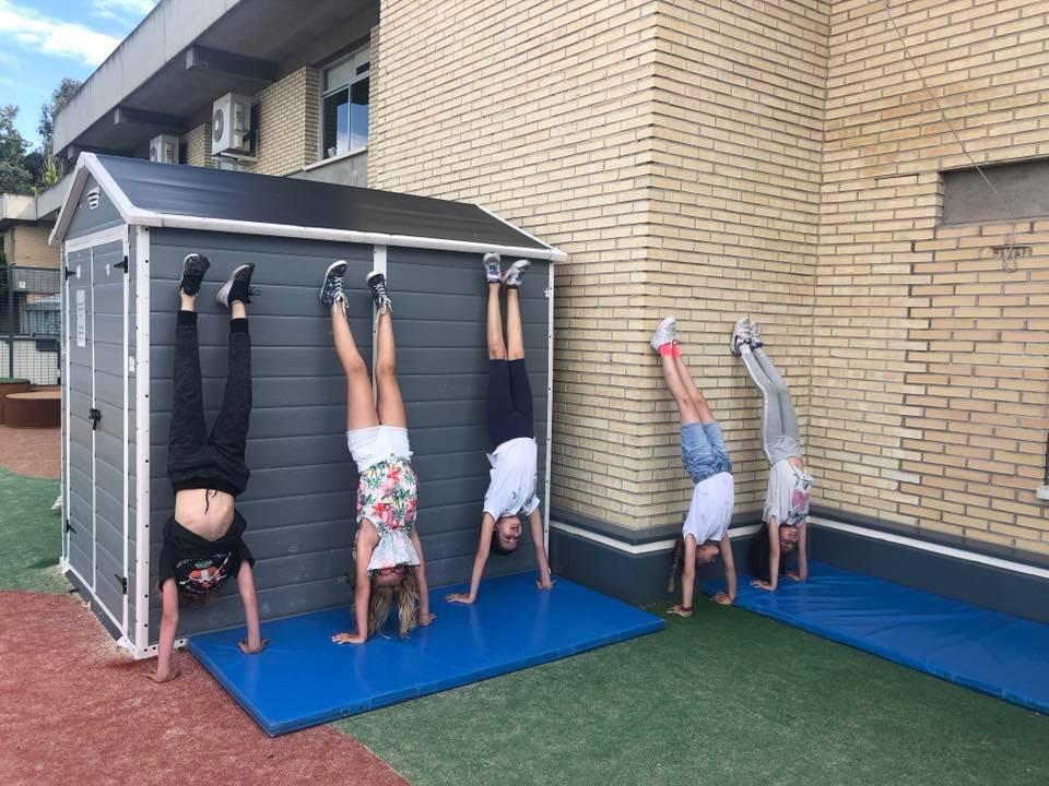 Voortgezetonderwijs nederlandse les in madrid 2